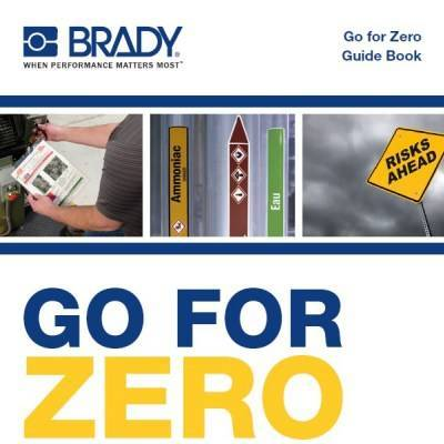Go for zero accidents at work: Free Go for Zero guide with tips and information.