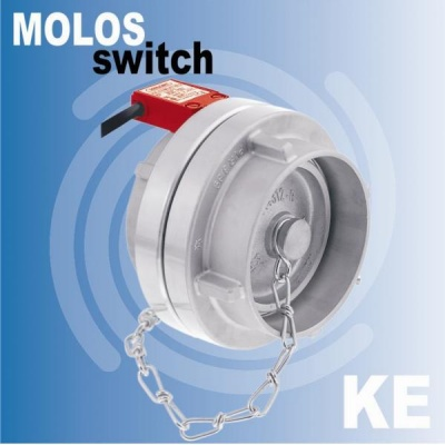 MOLOSswitch Coupling systems with limit switches