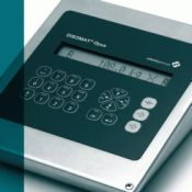 DISOMAT® Opus sets new standards: Futuristic technology combined with o