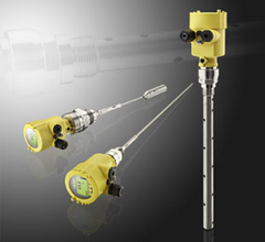 Simple, suitable and reliable - the new VEGAFLEX 80 TDR sensor Simple operation and intelligent software ensure reliability in measurement and save time in setup a