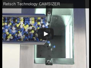 Reliable Particle Shape Analysis with the CAMSIZER®