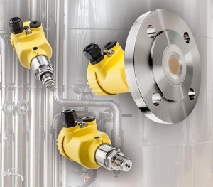 Three for any eventuality VEGABAR series 80 - fast track to the right pressure transmitter