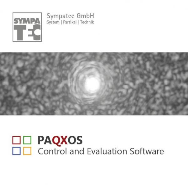 PAQXOS – Versatile Control and Evaluation Platform Fast and reliable achievement of meaningful measuring results