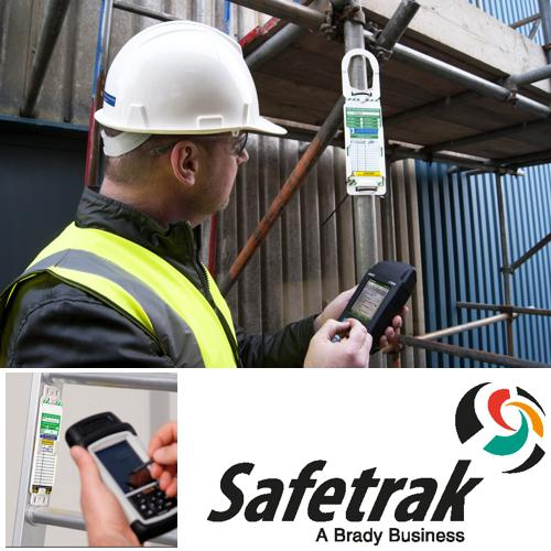 New Safetrak for faster equipment inspections