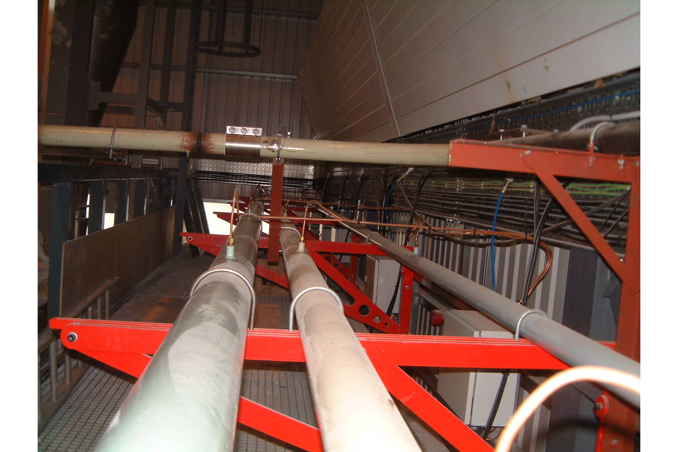 On line learning; Pneumatic Conveying of Powders and Bulk Materials Short Course; 6 - 12 January